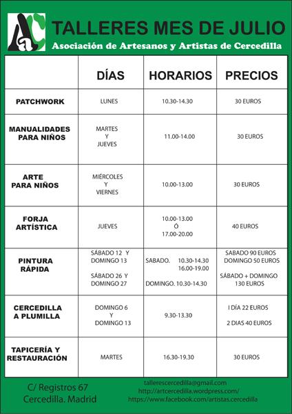 Horarios-talleres-Julio